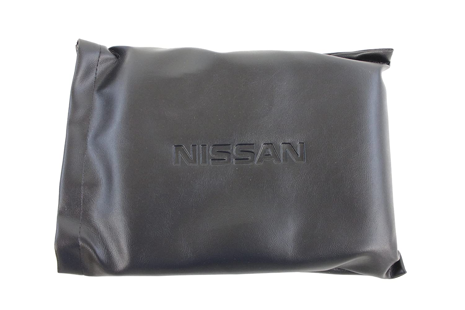 Nissan Genuine Accessories 999N3-XZ000 Black Rear Cargo Cover