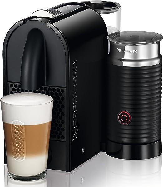 DeLonghi EN 210.BAE - Cafetera monodosis, 19 bares, máquina ...