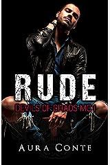 RUDE (Italian Edition) Kindle Edition