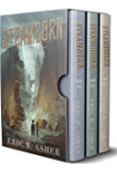Steamborn: The Complete Trilogy Box Set (Steamborn Series Box Set Book 1)