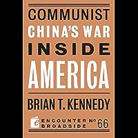 Communist China's War Inside America (Broadside Book 66)