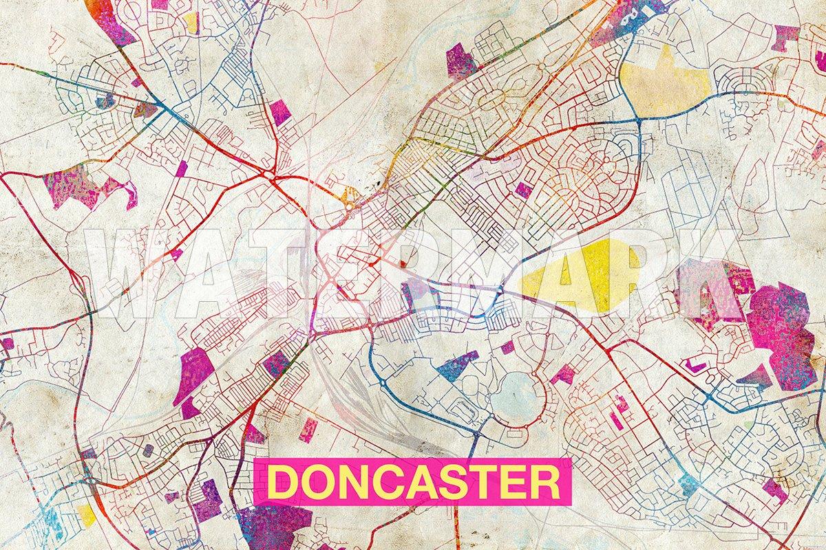 Amazon.com: Introspective Chameleon Doncaster (England, UK) Artistic ...