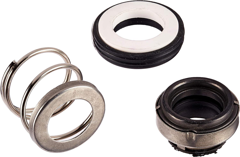 560-16 16mm Dia Rubber Bellows Sealing Mechanical Seal for Pump Shaft