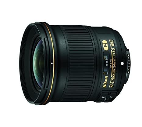 The 8 best 24mm lens for nikon