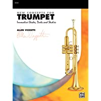 New Concepts for Trumpet: Innovative Etudes, Duets and Studies