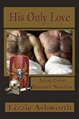 His Only Love (Caerwin of Britannia) Kindle Edition