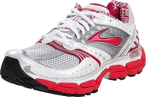 Brooks Glycerin 9 W, Zapatillas de Running para Mujer, Rojo, 36 EU: Amazon.es: Zapatos y complementos