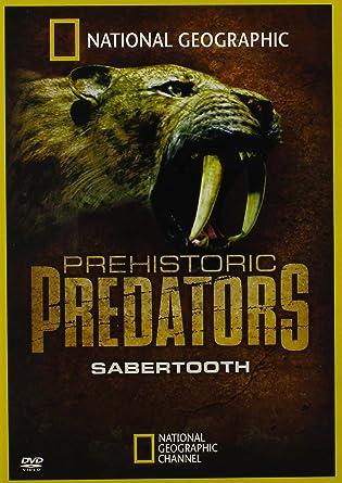 Amazon com: 10,000 B C /Prehistoric Predators: Artist Not