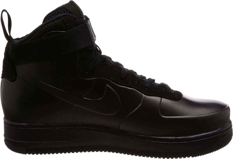 B079MHGXGX Nike Air Force 1 Foamposite Cup Mens Fashion Sneakers 81Hzn4NddyL