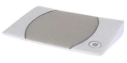 Candide Air+ - 15° cuña para cuna, 70 x 140 cm