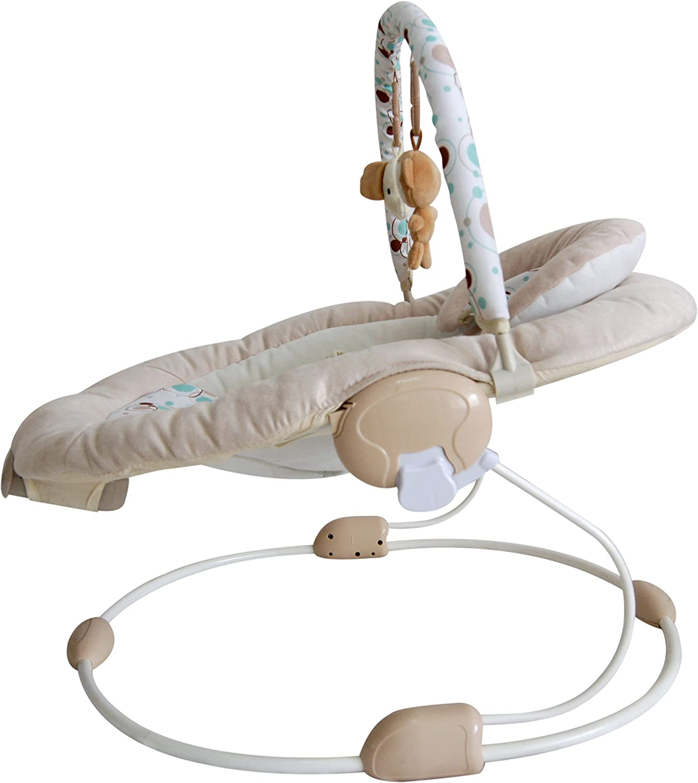 Bebe Style Transat et Berceau Flottant Bebe ComfiPlus avec Musique /& Vibrations