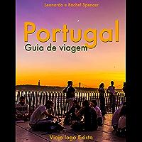 Portugal - Guia de Viagem do Viajo logo Existo