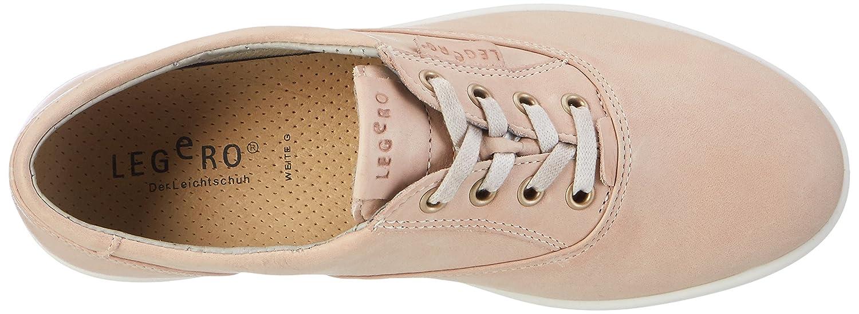 Legero Damen Trapani Pink Sneakers Pink Trapani (Powder 56) a0af80