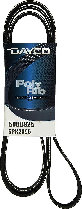 Dayco 5PK1765S Poly Rib Belt