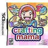 Crafting Mama - Nintendo DS