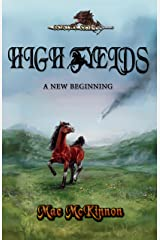 High Fyelds - A New Beginning: Seven of Stars Kindle Edition