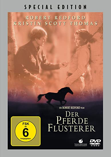 Der Pferdeflüsterer [Special Edition]