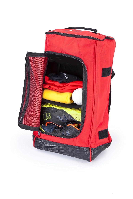 Hockey-Kraftstoff Kanister 1 Golftasche 3-in