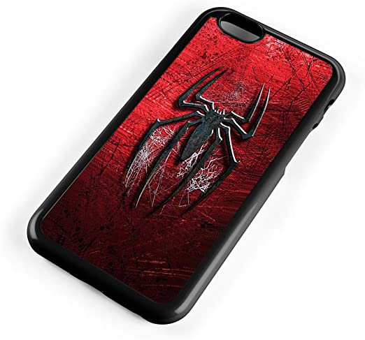 (for iPhone 8 Plus/iPhone 7 Plus) Phone Case Back Cover - HOT3280 Spiderman