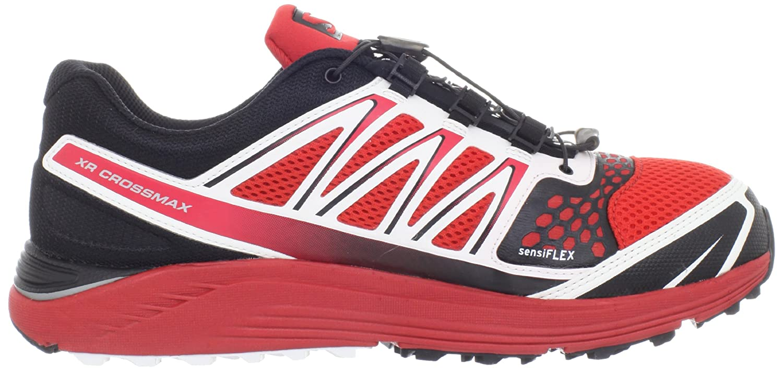 d4e848906936 Salomon Men s XR Crossmax 2 Trail Running Shoe