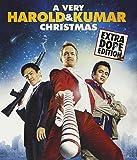 Very Harold & Kumar Christmas, A (Extended Cut) (Rpkg/BD) [Blu-ray]
