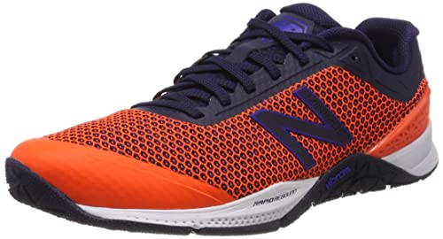 New Balance Mx40v1, Zapatillas Deportivas para Interior para Hombre: Amazon.es: Zapatos y complementos