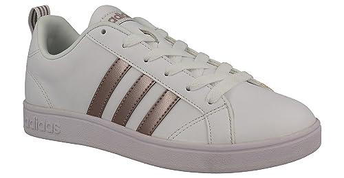 big sale 03a13 c4c7b adidas Vs Advantage W, Scarpe da Fitness Donna
