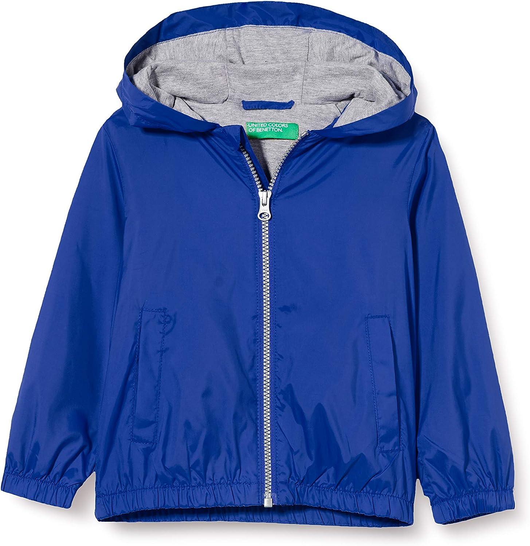 United Colors of Benetton Boys Giubbino Coat