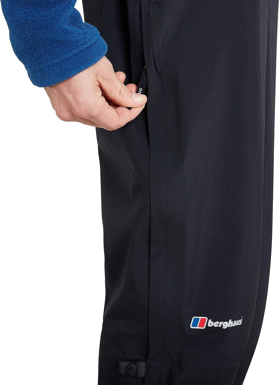 Berghaus Mens Paclite Gore-Tex Waterproof Overtrousers
