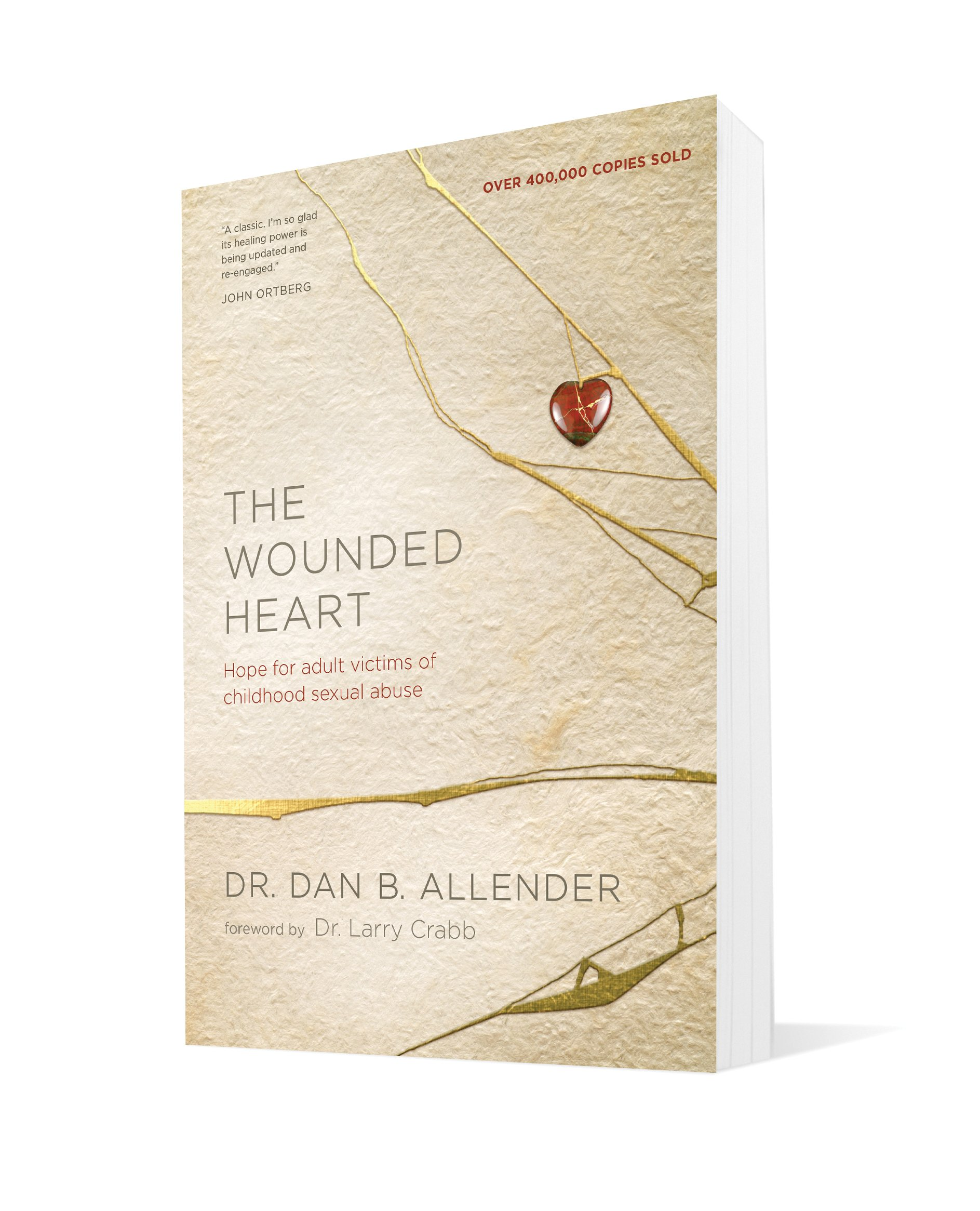The wounded heart hope for adult victims of childhood sexual abuse the wounded heart hope for adult victims of childhood sexual abuse dan allender karen lee thorp 9781600063077 amazon books fandeluxe Gallery