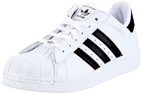 Adidas - SUPERSTAR 2 K - Color  Black-White - Size  1.5US  Amazon.ca ... ac05aa7de5