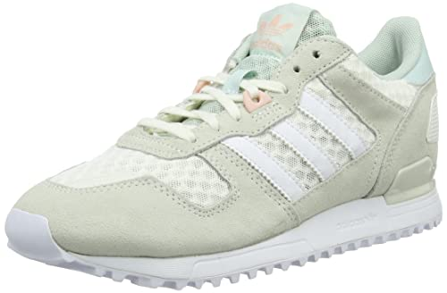 design de qualité b2a5d efa59 adidas Originals ZX 700 W Basket Mode Femme