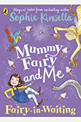 Mummy Fairy and Me: Fairy-in-Waiting Paperback