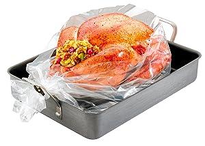 PanSaver Turkey Oven Bags