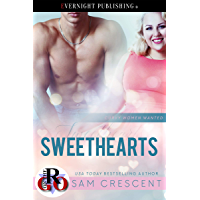 Sweethearts (Curvy Women Wanted Book 13)