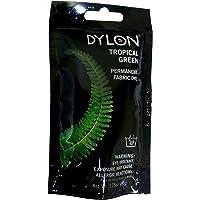 DYLON permanente tessuto tingere 1.75 once-tropicale verde