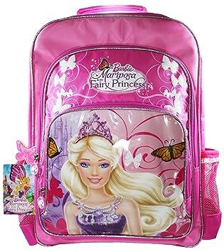 barbie school bag uk