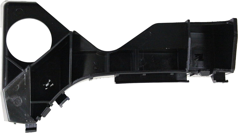 Genuine Toyota Parts 52116-02061 Driver Side Front Bumper Bracket