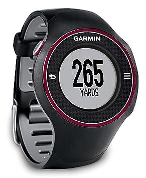 Amazon.com: Garmin Approach S3 Golf GPS Watch Black/Grey: Sports & Outdoors