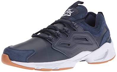 71dcb7253b9 Reebok Men s Fury Adapt w Fashion Sneaker