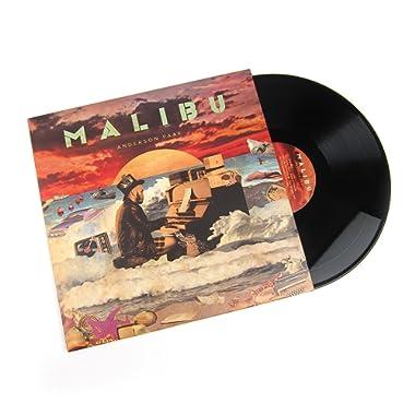 Anderson .Paak: Malibu Vinyl 2LP