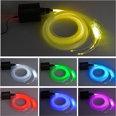 Light Optic Fiber Fibre Fiber Optic PMMA Fiber Optic Fibre Optic 0.75mm