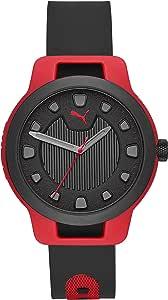 Puma Men's Reset V1 Quartz Three Hand Watch