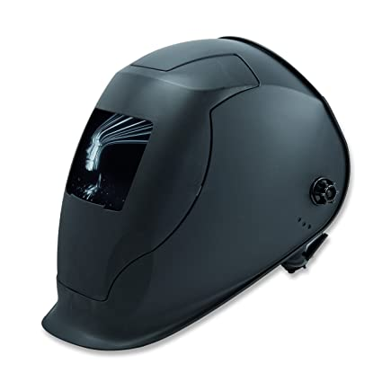 Solter 06358 Máscara de soldadura Fox + filtro inactínico Tono 11