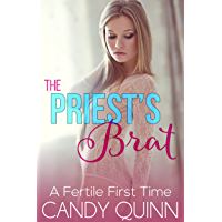 The Priest's Brat: A Fertile First Time (English Edition)