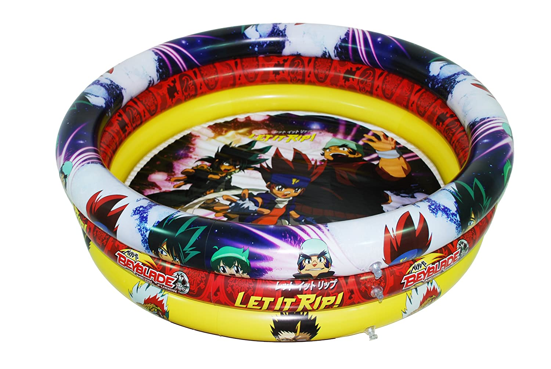 Beyblade Saica Toys 8739 Piscina de 110 cm