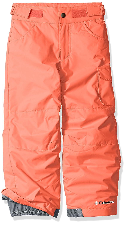 Columbia Starchaser Peak II - Pantalones de esquí Niñas