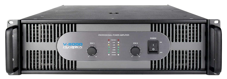 Dynatech V7000 V Series Power Amplifiers