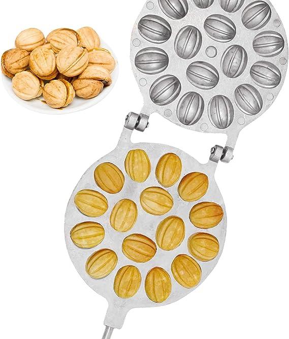 PetriStor - Molde para galletas (16 tuercas)