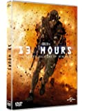 13 Hours: The Secret Soldiers of Benghazi (DVD)